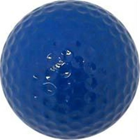Olympia Sports GF055P 1 Dozen Colored Golf Balls - Blue ...