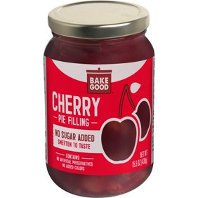 Bakegood Cherry Pie Filling