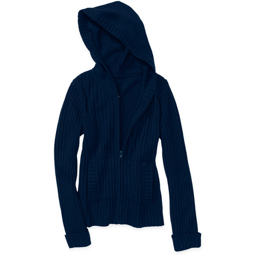 George - Girls' Hooded Sweater
