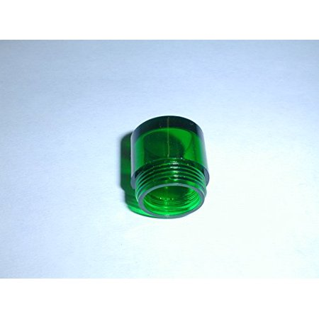 LITTELFUSE 730GN GREEN LENS FOR 930 SERIES - (Littelfuse L50s Series)