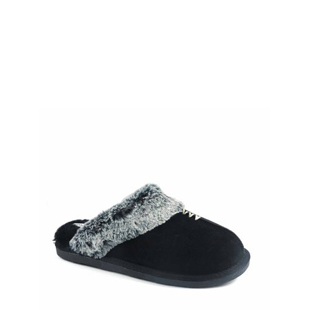 696e94405bd Secret Treasures Women s Clog Slipper – Walmart Inventory Checker ...