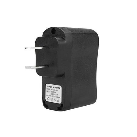 Mini Phone Plug - Portable Home Travel Wall Charger USB Power Plug for SJ6000 SJ5000 SJ4000 Mini Sports DV Smart Phone Cell Phone etc