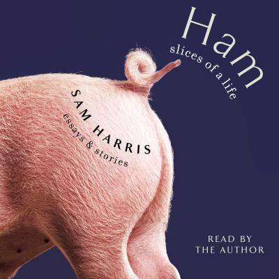Ham: Slices of a Life - Audiobook