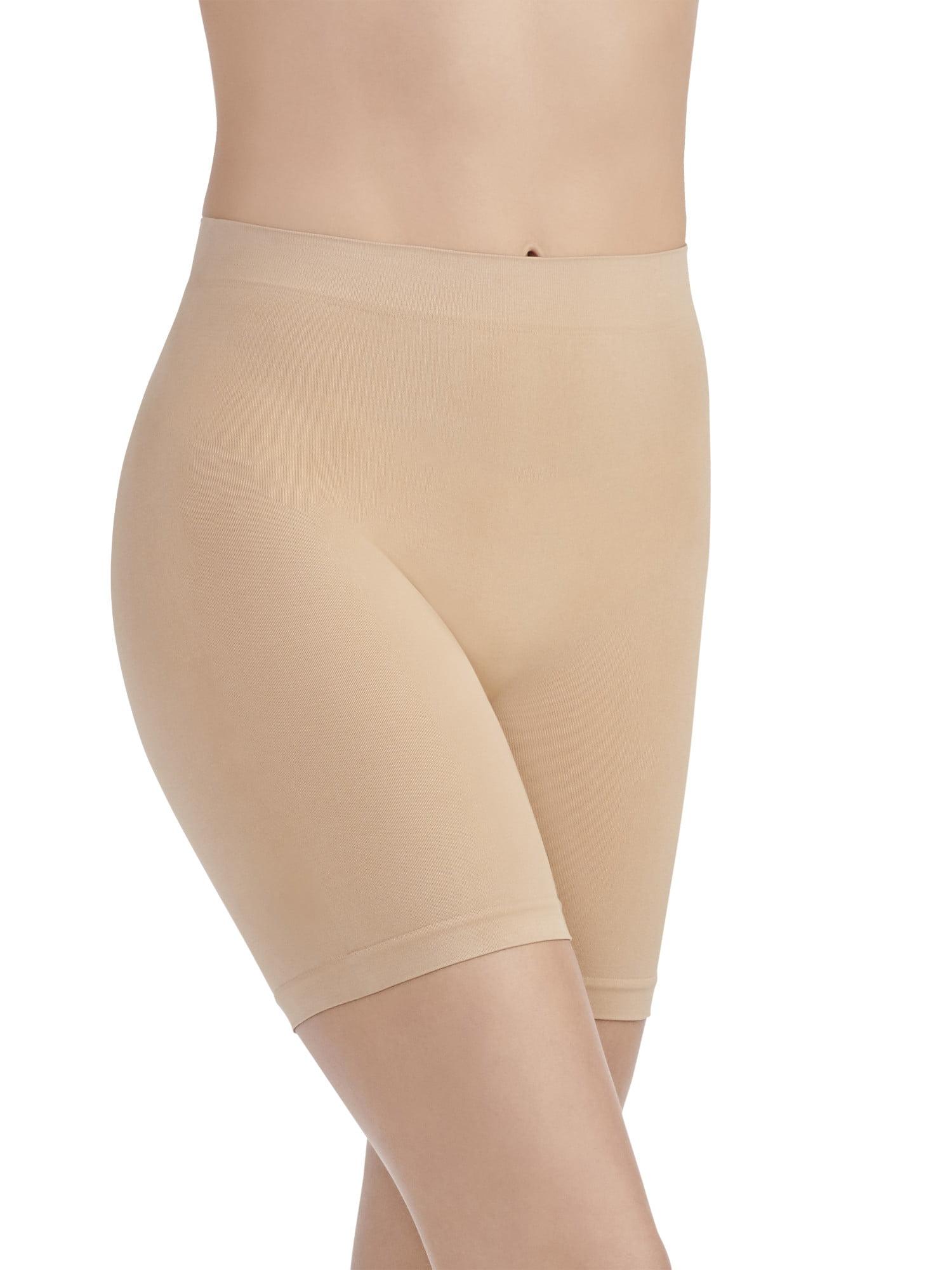 Women's Smoothing Slip Short, Style 12674