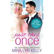 Just This Once - eBook