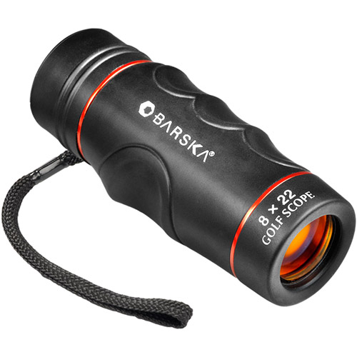 Barska 8 x 22mm WP Blueline Golf Scope