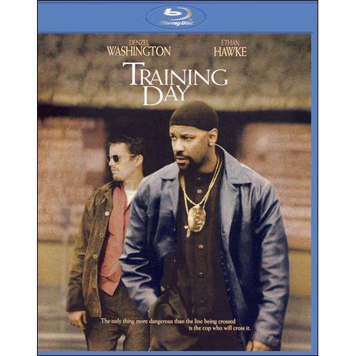 Training Day (Blu-ray   DVD   Digital HD) (With INSTAWATCH) (Widescreen)