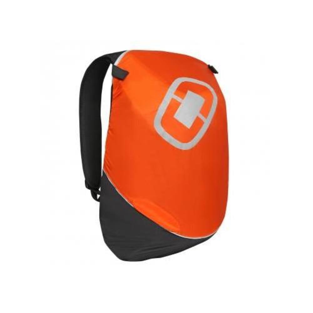 OGIO 122014.205 Rain Cover for No Drag Backpack Hi Viz Orange by Ogio