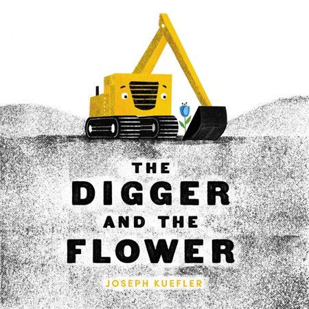 DIGGER AND THE FLOWER PICHC