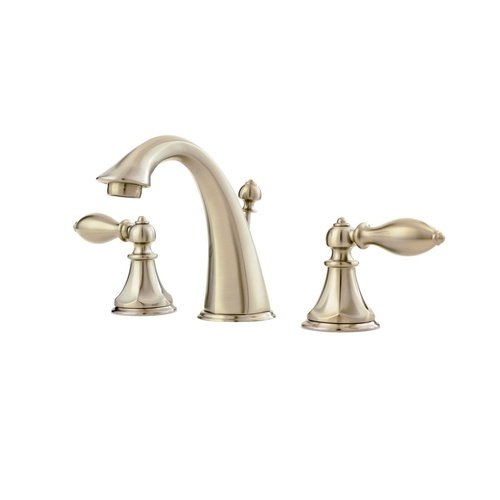 Price Pfister Pfister Catalina Double Handle Widespread S...