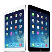 Refurbished Apple iPad Air MD786LL/A 9.7-Inch 32 GB Touchscreen Tablet (Black/Space Gray) Grade A