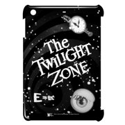 The Twilight Zone Another Dimension Ipad Mini Case White Ipm