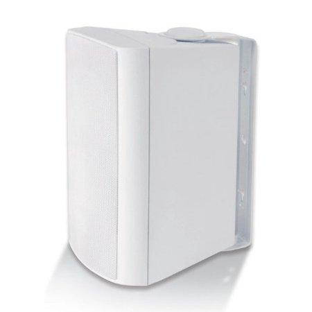 OSD BTP-650 Wireless Bluetooth Patio Speakers, White - OSD BTP-650 Wireless Bluetooth Patio Speakers, White - Walmart.com