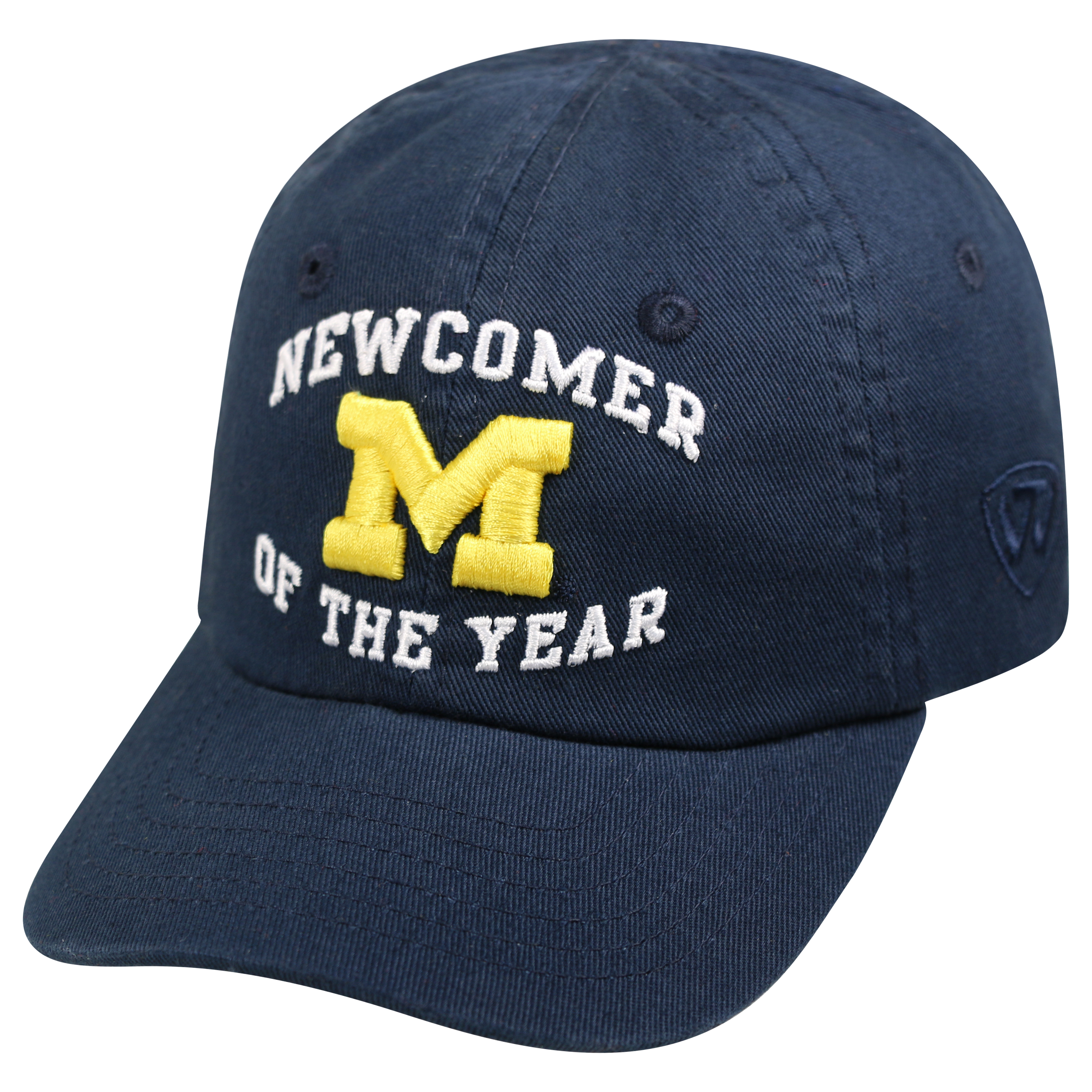 Official NCAA Adjustable Infant Newcomer Hat Cap by Top of the World