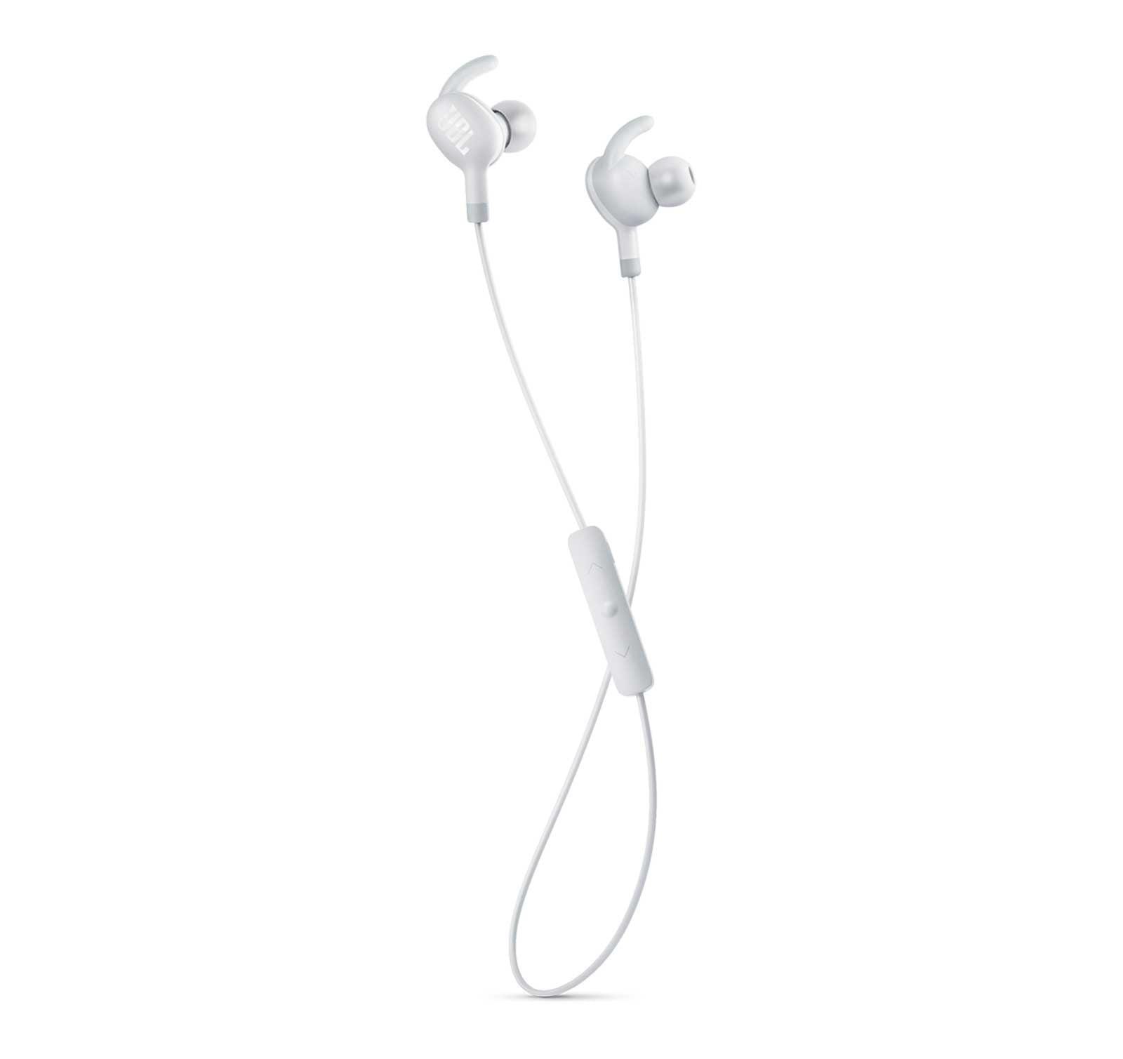 Audifonos JBL Everest 100 inalámbrico Bluetooth auriculares (blanco) + JBL en Veo y Compro