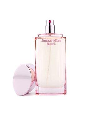 Clinique Happy Heart Perfume Spray For Women, 3.4Oz