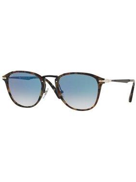 eadfb3956a Product Image Authentic Persol Sunglasses PO3165 S 1071 3F Tortoise Frames Blue  Lens 55MM