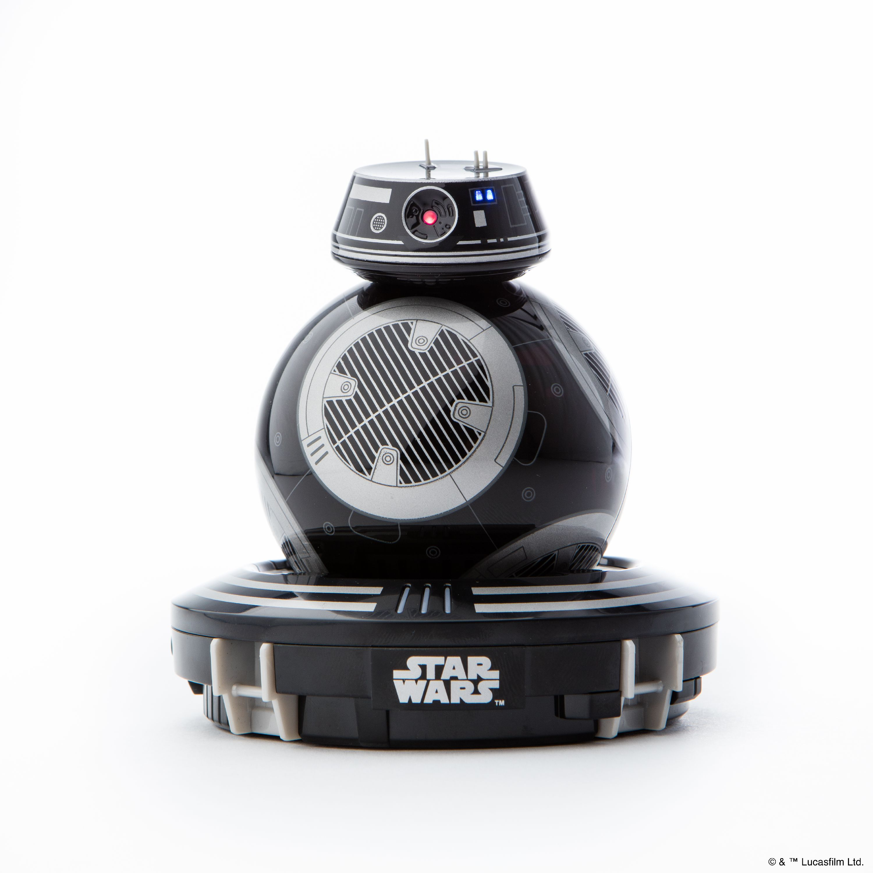 Refurbished Sphero VD01APW BB-9E App-Enabled Droid with Trainer