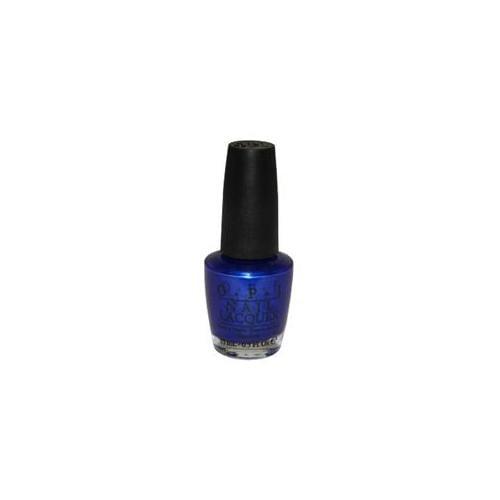 OPI W-C-1733 Nail Lacquer No.  NL B24 Blue My Mind - 15 ml - Nail Polish