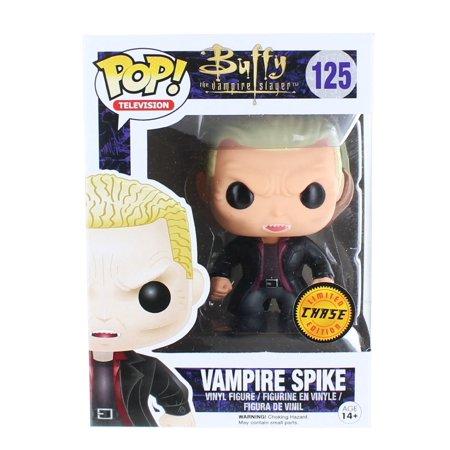 Funko Pop Tv Buffy The Vampire Slayer Vampire Spike Chase Vinyl