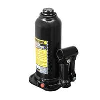 Black Jack 6 Ton Welded Bottle Jack Black - T90613W