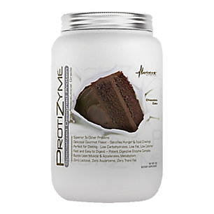 Metabolic Nutrition Protizyme Chocolate Cake - 2 lb