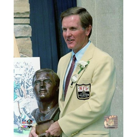 Bob Griese 1990 NFL Hall of Fame Induction Ceremony Photo Print