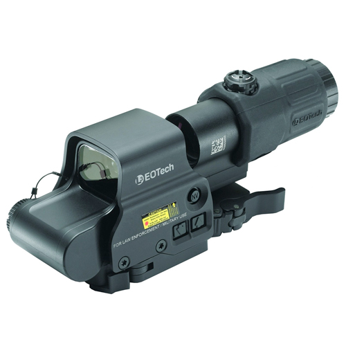 EOTech HHS1 Includes ExPlaystation 3-4HWS G33 by Eotech