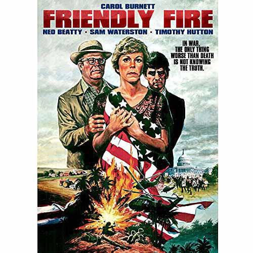 Friendly Fire (1979) (Full Frame)