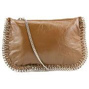 Latico Goldie Women   Leather  Clutch NWT