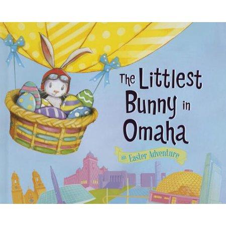 Littlest Bunny in Omaha, The - Jobs In Omaha Nebraska