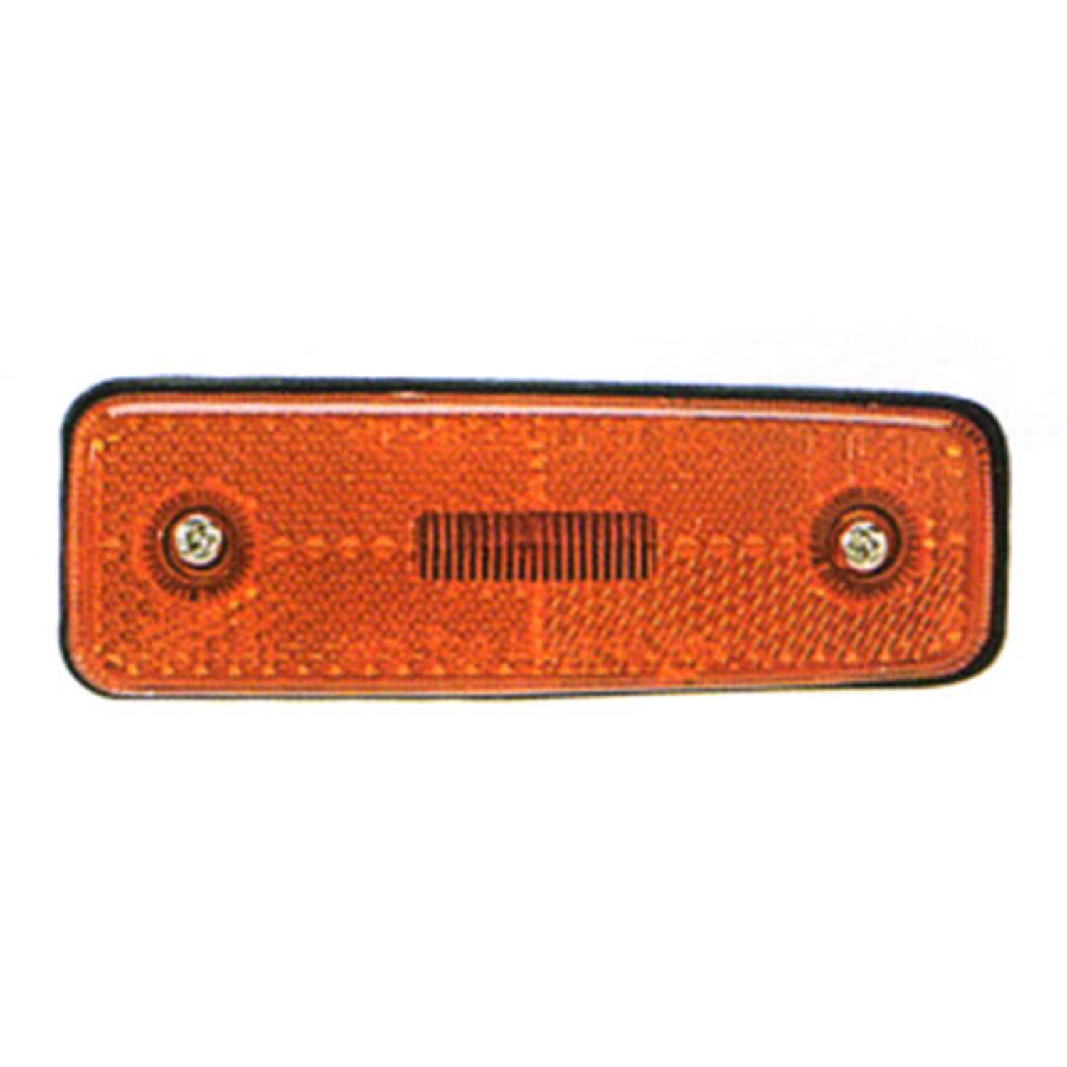 Action Crash Standard Side Marker Light Assembly TO2550104