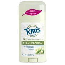 Tom's of Maine Women's Antiperspirant Deodorant