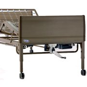 Invacare Corporation 5301IVC Universal Bed Ends