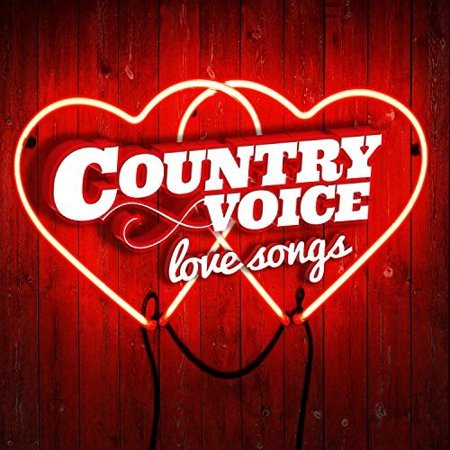 Country Voice Love Songs / Various](Super Easy Halloween Songs)