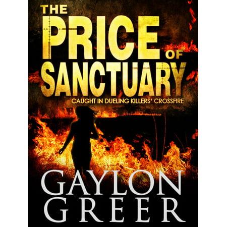 The Price of Sanctuary - eBook