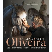 Riding with Oliveira - eBook