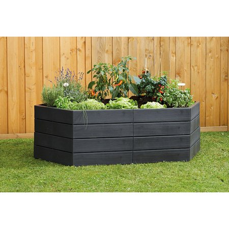 Exaco Trading Raised Garden Bed