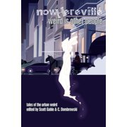 Nowhereville - eBook