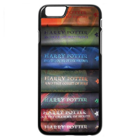 Harry Potter Book iPhone 6 Case (Iphone 6 Case Book)