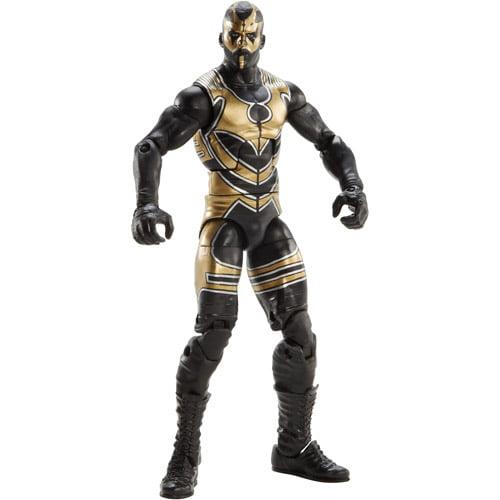 WWE Elite Goldust Action Figure