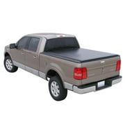 Access Toolbox 08-14 Ford F-150 6ft 6in Bed w/ Side Rail Kit Roll-Up Cover
