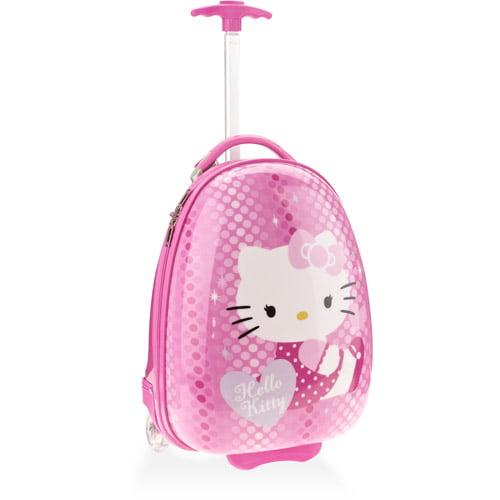 Hello Kitty ABS HardCase Luggage