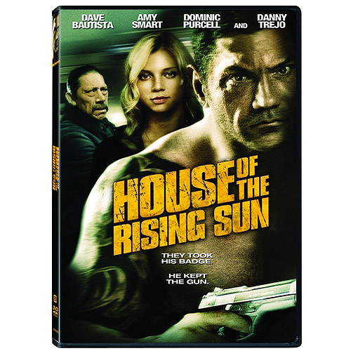House Of The Rising Sun (Grindstone 2011 DTV) (Widescreen)