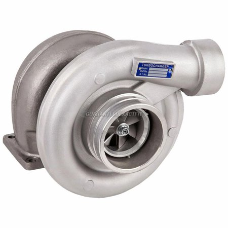 1968 Volvo 145 Engine - Turbo Turbocharger For Volvo D12 Engine Replaces 20516147 3599996 & 3599996-D