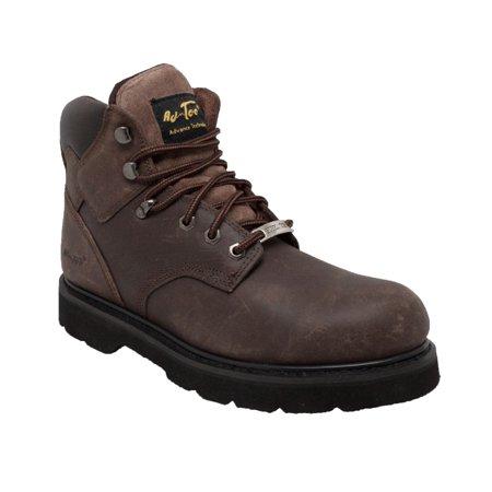Men s 9328 6 Steel Toe Work Boot