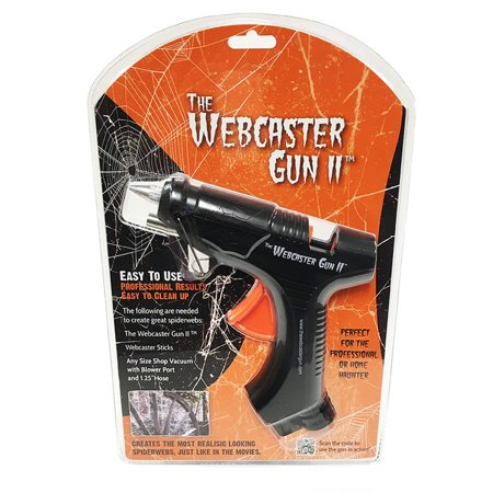 Halloween Costumes For Bigger Guys (Webcaster Gun II Halloween)