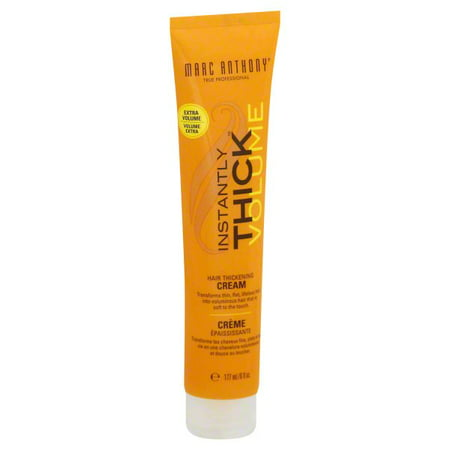 Marc Anthony Instantly Thick Volume Hair Thickening Cream 6
