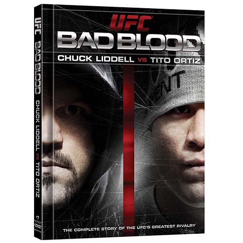 Ultimate Fighting Championship: Bad Blood - Liddell Vs. Ortiz (Widescreen)