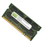 Total Micro 2GB DDR2 SDRAM Memory Module A0643480-TM